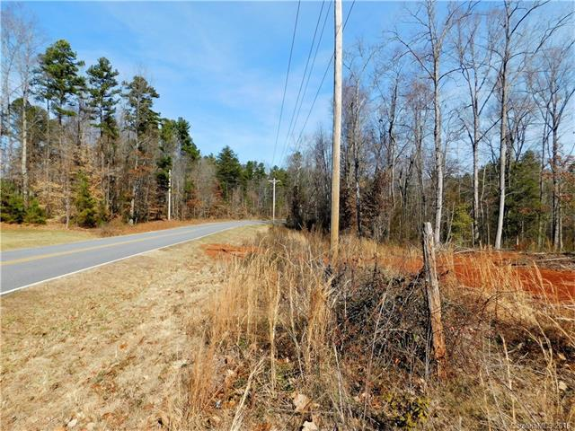 Lot 5 Furnace Road, Lincolnton, NC 28092 (#3356333) :: Zanthia Hastings Team