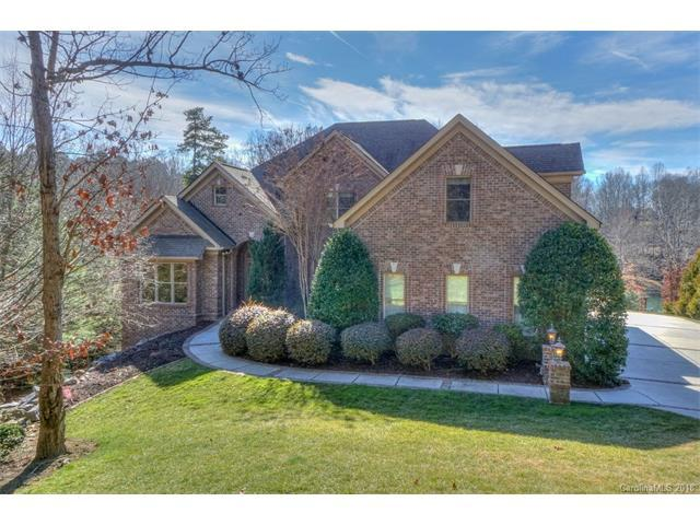 153 Fox Hunt Drive, Mooresville, NC 28117 (#3356453) :: Phoenix Realty of the Carolinas, LLC