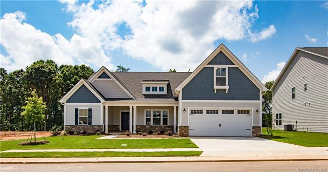 1232 Brooksland Place, Waxhaw, NC 28173 (#3356638) :: Stephen Cooley Real Estate Group