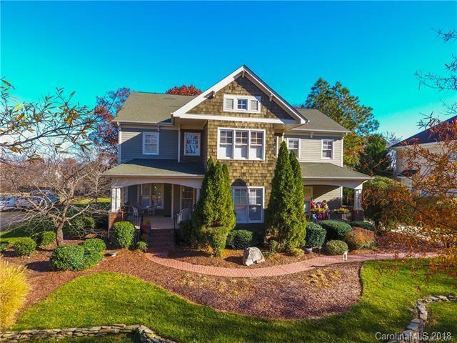 9920 Linksland Drive, Huntersville, NC 28078 (#3356664) :: Miller Realty Group