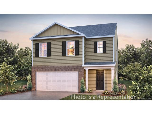 2801 Thomas Twig Drive #376, Dallas, NC 28034 (#3356667) :: The Sarver Group