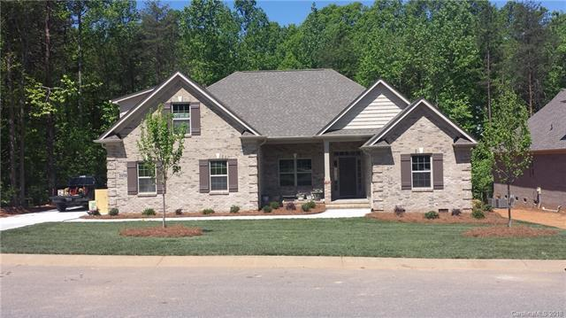Lot 22 Killian Crossing Drive #22, Denver, NC 28037 (#3356699) :: The Andy Bovender Team