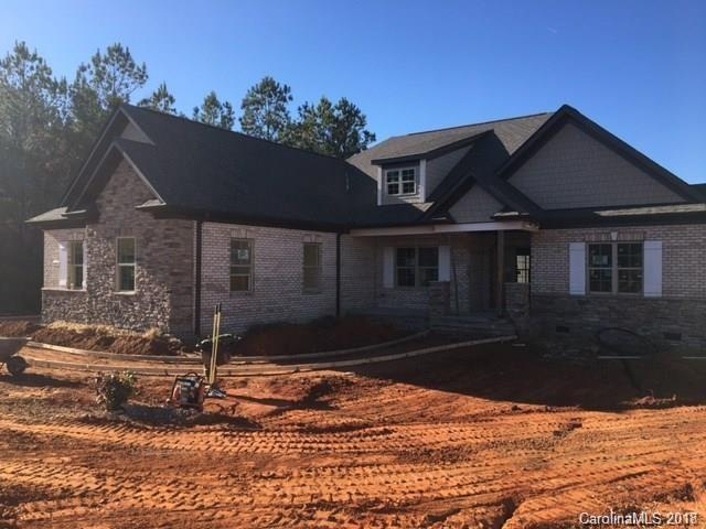 Lot 131 Killian Crossing Drive #131, Denver, NC 28037 (#3356709) :: The Andy Bovender Team