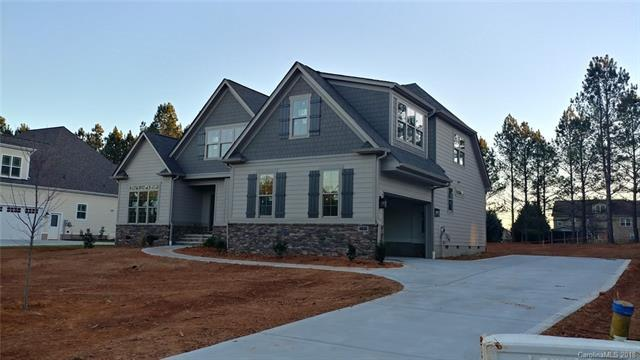 Lot 99 Killian Crossing Drive #99, Denver, NC 28037 (#3356715) :: The Andy Bovender Team