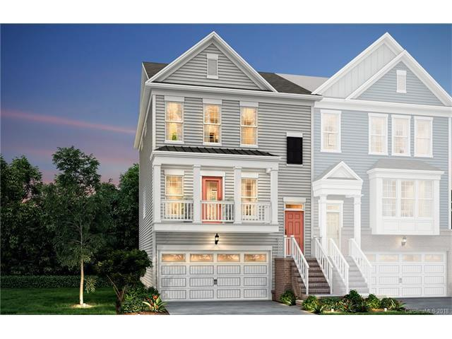 410 Belton Street #31100, Charlotte, NC 28209 (#3356990) :: Miller Realty Group