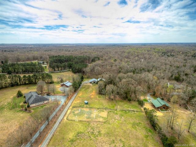 3110 Waxhaw Marvin Road, Marvin, NC 28173 (#3357077) :: Stephen Cooley Real Estate Group