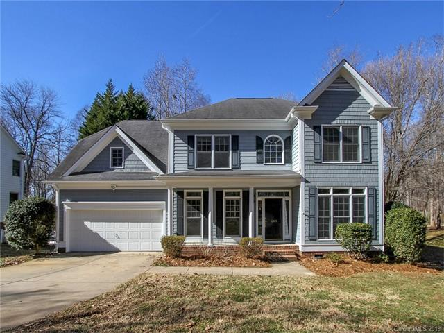 1305 Timberlane Terrace, Mooresville, NC 28115 (#3357108) :: The Ramsey Group
