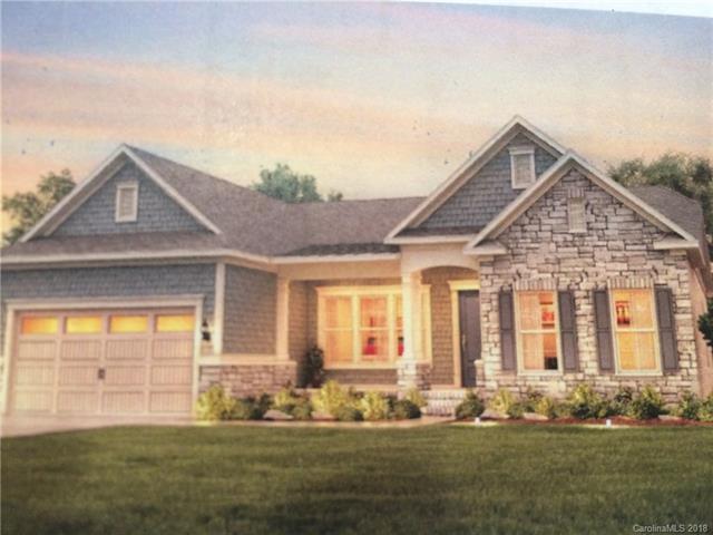 2017 Rocky Hollow Drive #32, Marvin, NC 28173 (#3357126) :: Robert Greene Real Estate, Inc.