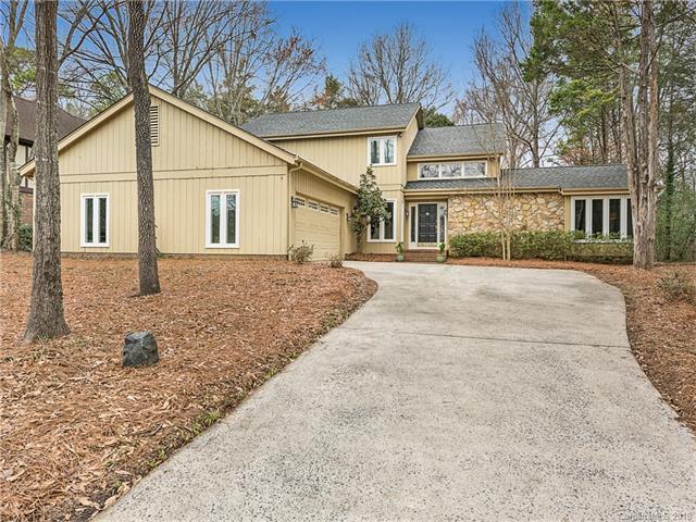 5428 Hillingdon Road, Charlotte, NC 28226 (#3357232) :: Stephen Cooley Real Estate Group