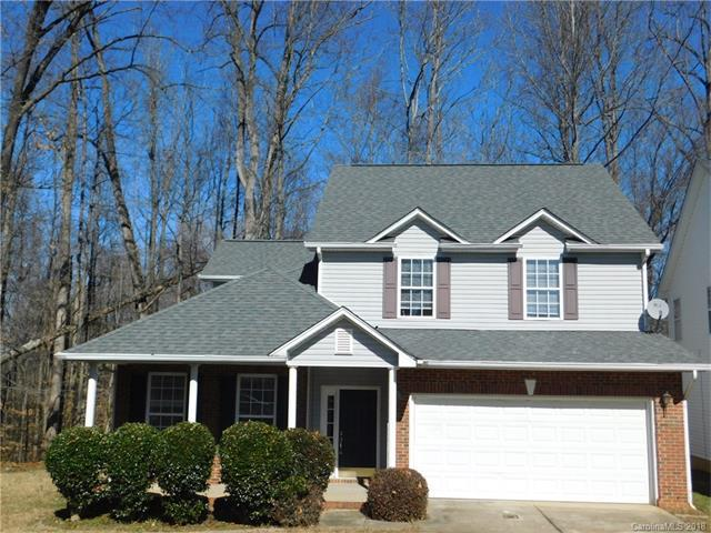 6944 Brachnell View Drive, Charlotte, NC 28269 (#3357247) :: The Ramsey Group