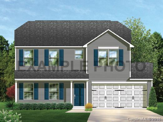 111 Askin Lane #76, Salisbury, NC 28023 (#3357288) :: Charlotte Home Experts