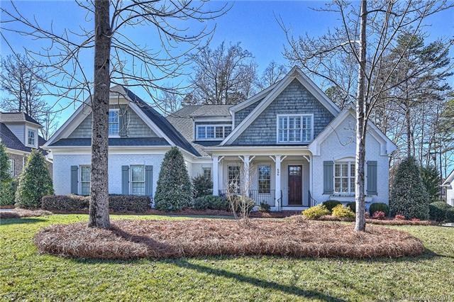 696 Bannerman Lane, Fort Mill, SC 29715 (#3357332) :: Miller Realty Group