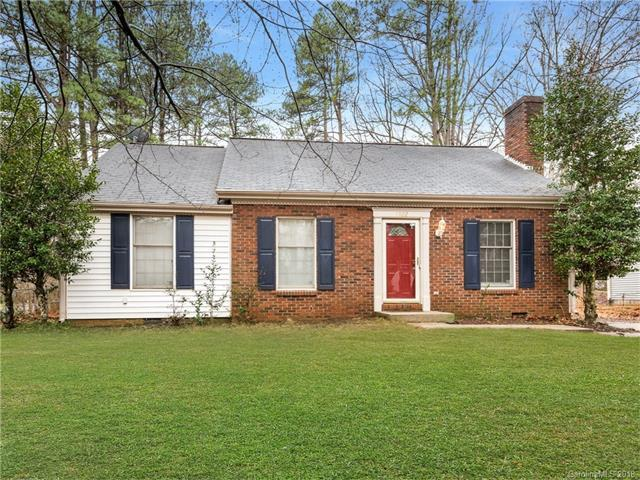 7922 Corder Drive, Charlotte, NC 28212 (#3357607) :: The Ramsey Group