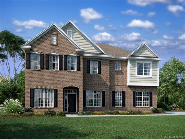 2022 Sweet William Drive #202, Harrisburg, NC 28075 (#3357675) :: Odell Realty Group