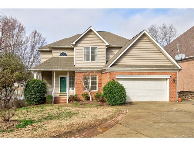 112 Danica Place, Mooresville, NC 28117 (#3357709) :: LePage Johnson Realty Group, LLC