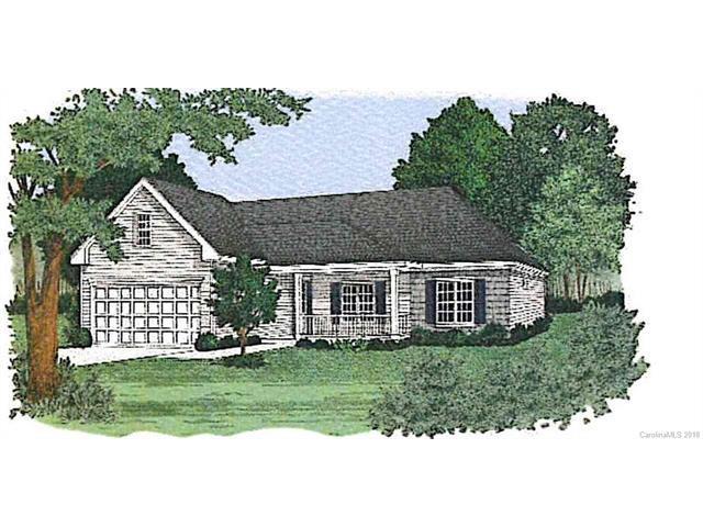 6420 Robert Street, Huntersville, NC 28078 (#3357852) :: Miller Realty Group