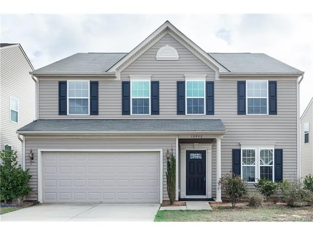 10942 Tailwater Street, Davidson, NC 28036 (#3357907) :: Leigh Brown and Associates with RE/MAX Executive Realty