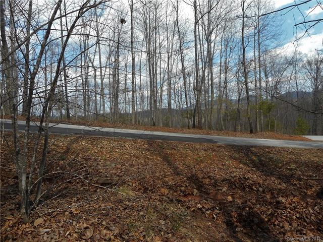 Lot 62 Sweetbriar Road N, Lake Lure, NC 28746 (#3357933) :: Rinehart Realty