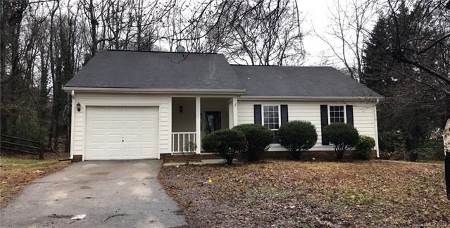 2734 Bishopton Place, Charlotte, NC 28216 (#3357948) :: LePage Johnson Realty Group, LLC