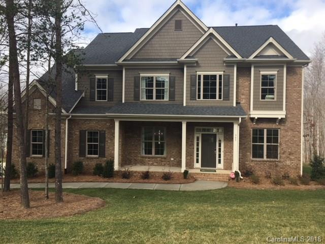 361 Cove Creek Loop, Mooresville, NC 28117 (#3358172) :: Phoenix Realty of the Carolinas, LLC