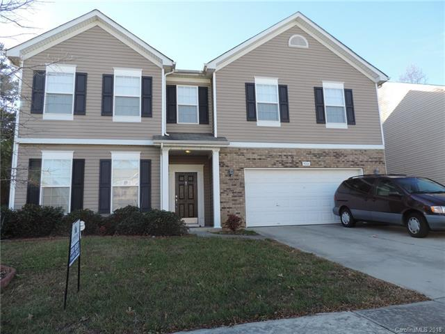 9006 Goldfields Drive, Charlotte, NC 28227 (#3358284) :: Stephen Cooley Real Estate Group