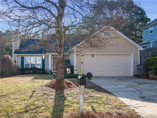 3604 Edmund Court #14, Matthews, NC 28105 (#3358313) :: The Ramsey Group