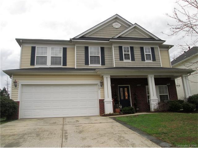 4707 Kiddle Lane, Monroe, NC 28110 (#3358326) :: Century 21 First Choice