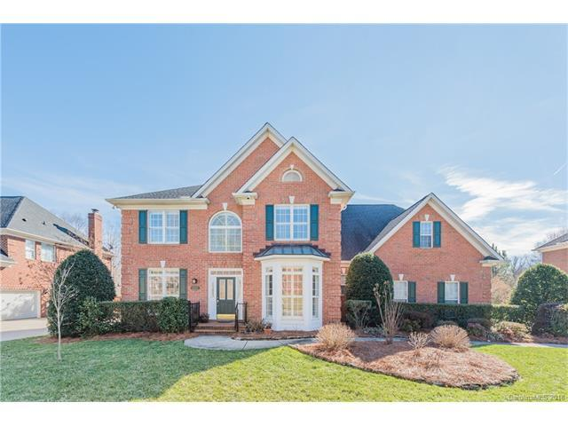 13211 Darby Chase Drive, Charlotte, NC 28277 (#3358437) :: Stephen Cooley Real Estate Group