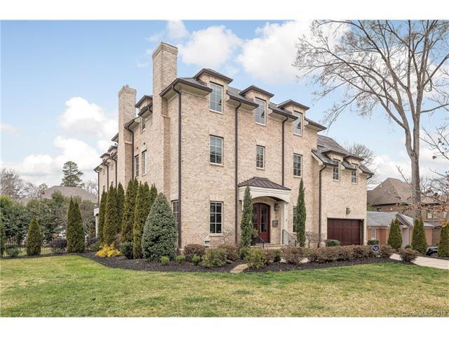 1794 Sterling Road, Charlotte, NC 28209 (#3358511) :: Miller Realty Group
