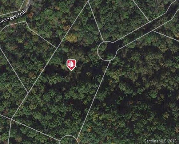 Lot 96 Whispering Woods Path, Mars Hill, NC 28754 (#3358523) :: LePage Johnson Realty Group, LLC