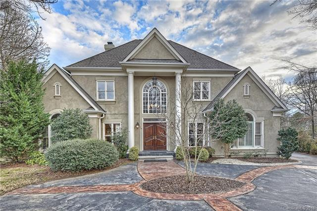 4429 Cameron Oaks Drive, Charlotte, NC 28211 (#3358530) :: SearchCharlotte.com