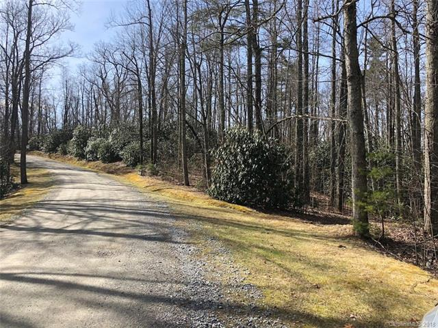 2782 Reserve Road #7, Pisgah Forest, NC 28768 (#3358543) :: MECA Realty, LLC