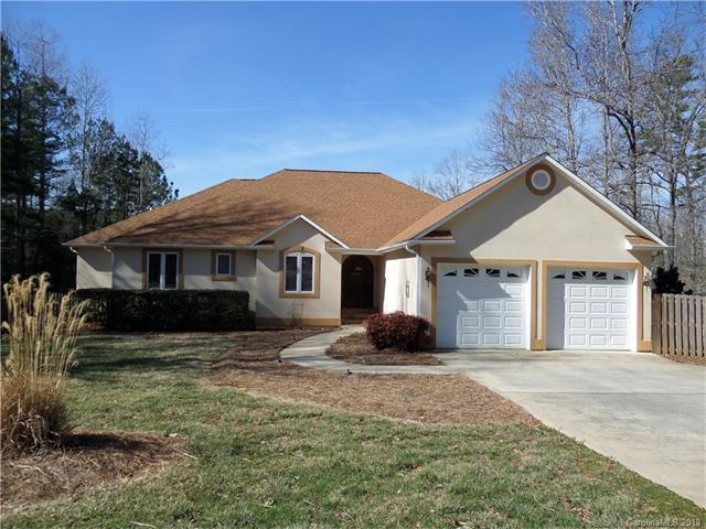 730 Ervin Drive #03, Lexington, NC 27292 (#3358550) :: High Performance Real Estate Advisors