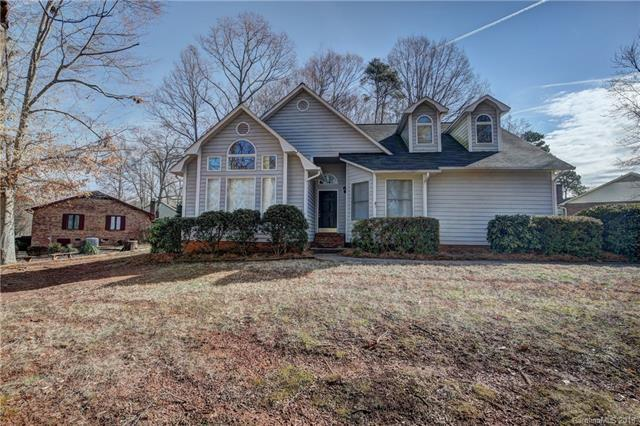 152 Eastwood Drive, Statesville, NC 28625 (#3358553) :: Exit Mountain Realty