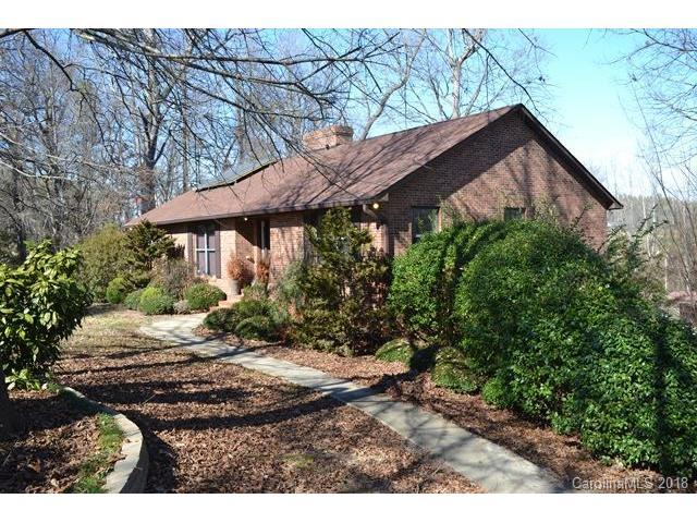 9863 Black Horse Run Road, Indian Land, SC 29707 (#3358555) :: Exit Mountain Realty