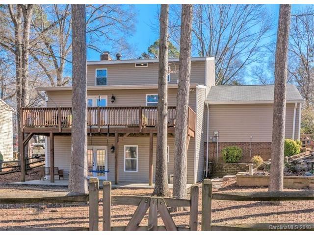 9214 Fairway Ridge Road, Charlotte, NC 28277 (#3358644) :: Miller Realty Group