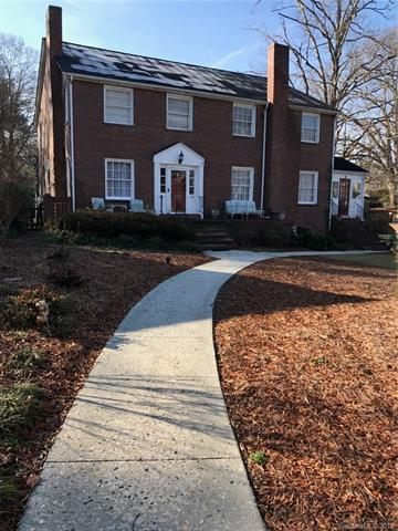 519 W 4th Avenue, Gastonia, NC 28052 (#3358751) :: Stephen Cooley Real Estate Group