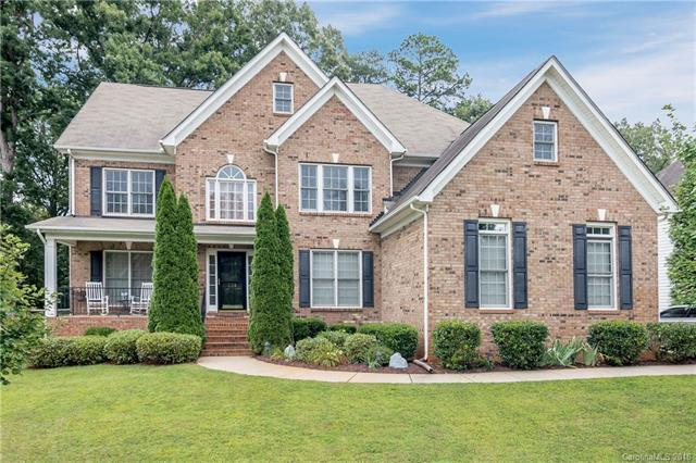 224 Forest Walk Way, Mooresville, NC 28115 (#3358904) :: Stephen Cooley Real Estate Group