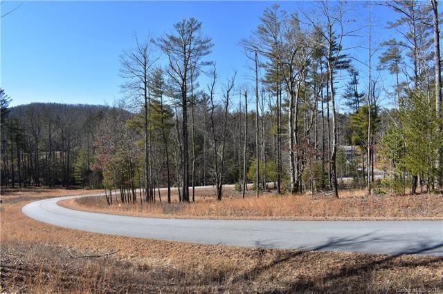 0 Crystal Mountain Drive #7, Hendersonville, NC 28739 (#3358995) :: Homes Charlotte