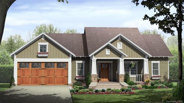 5219 Hoover Drive #17, Charlotte, NC 28269 (#3359010) :: LePage Johnson Realty Group, LLC