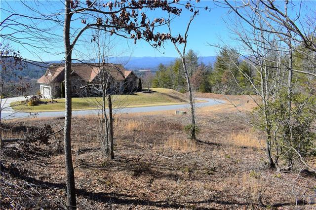 0 Crystal Heights Drive #23, Hendersonville, NC 28739 (#3359019) :: MartinGroup Properties