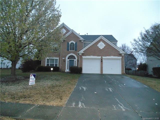 8518 Dennington Grove Lane, Charlotte, NC 28277 (#3359181) :: Exit Mountain Realty