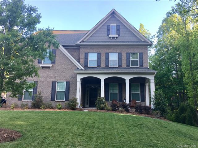 8001 Clems Branch Road 142/PH2, Indian Land, SC 29707 (#3359199) :: Exit Mountain Realty