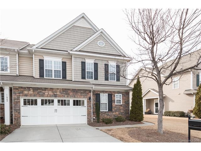 11040 Lucky Horseshoe Lane, Charlotte, NC 28277 (#3359246) :: The Ramsey Group