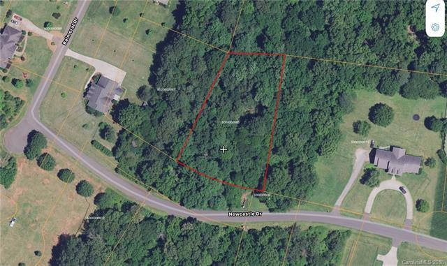 lot 42 Newcastle Drive #42, Rock Hill, SC 29732 (#3359353) :: LePage Johnson Realty Group, LLC