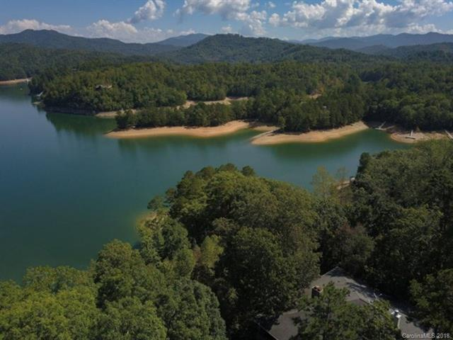 Lot #32-3 Tsali Point 32-3, Bryson City, NC 28713 (#3359354) :: RE/MAX Metrolina