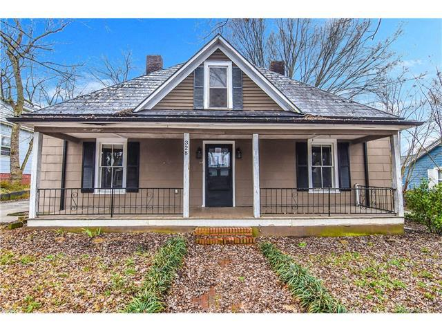 328 S Race Street, Statesville, NC 28677 (#3359565) :: Cloninger Properties