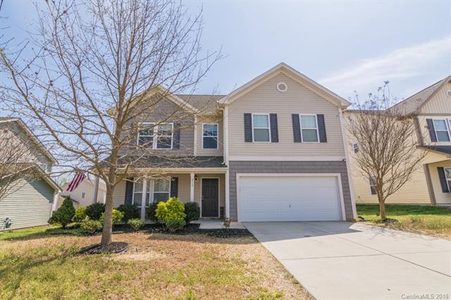 812 Georgia Oak Lane, Landis, NC 28088 (#3359632) :: LePage Johnson Realty Group, LLC