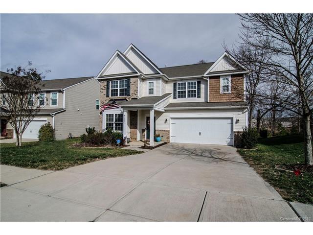 7226 Kinley Commons Lane #48, Charlotte, NC 28278 (#3359687) :: Miller Realty Group