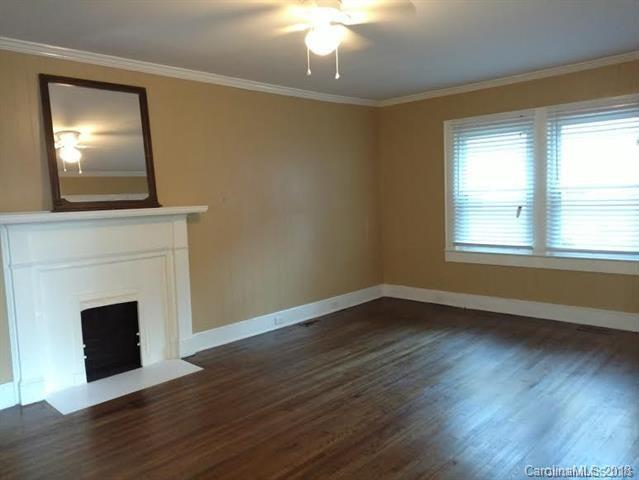 508 N Ransom Street, Gastonia, NC 28052 (#3359744) :: Odell Realty Group